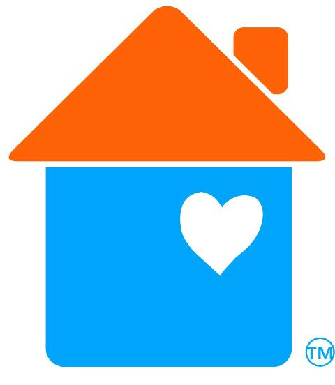 house logo cropped and resized
